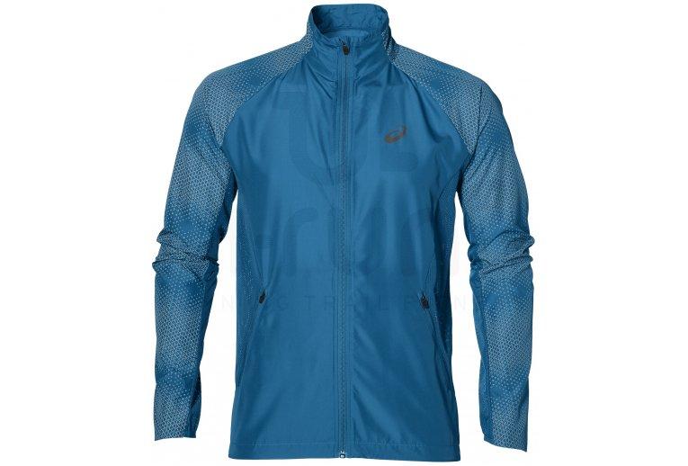 Asics Chaqueta Lite Show Jacket