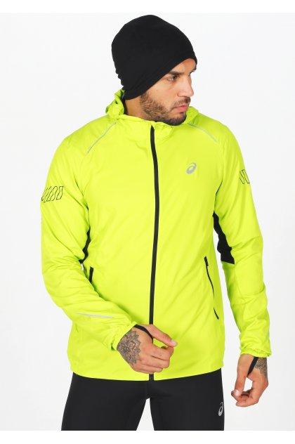 Asics chaqueta Lite-Show