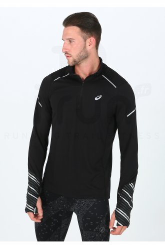 Asics Lite-Show Performance 1/2 Zip M