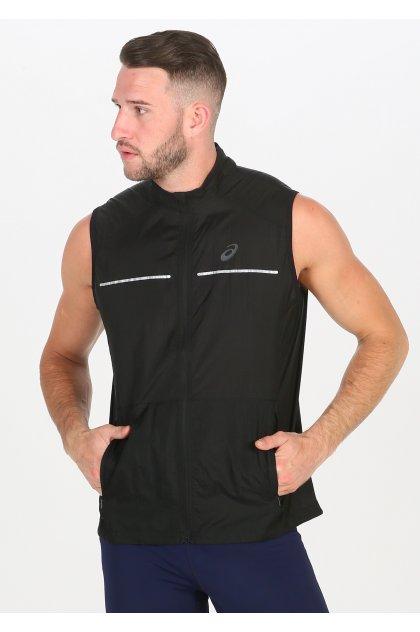 Asics Chaleco Lite-Show Vest