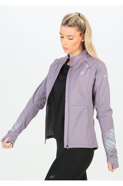 Asics chaqueta Lite-Show Winter 2