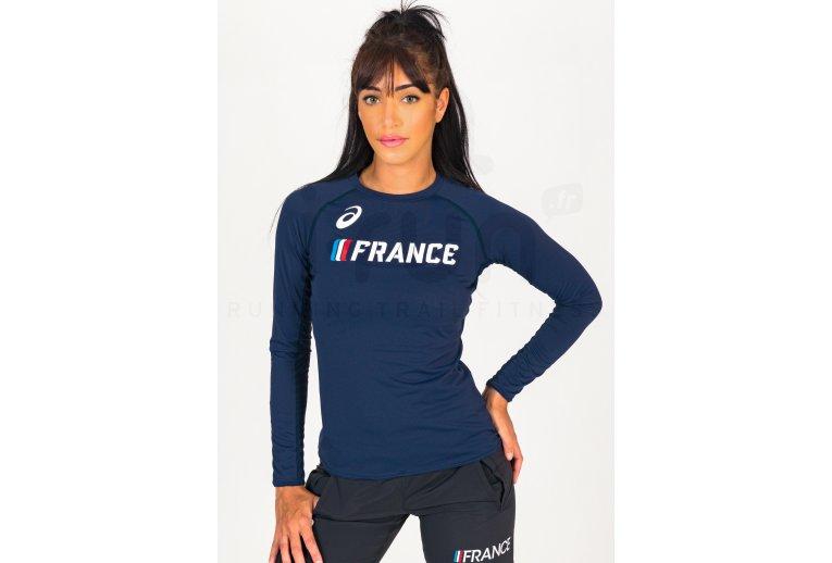 Asics LS Top France W