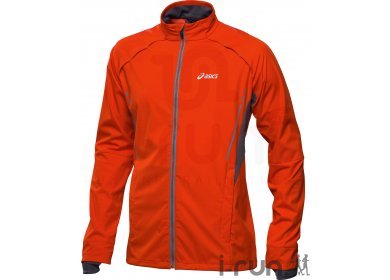 Asics M'S Trail Jacket