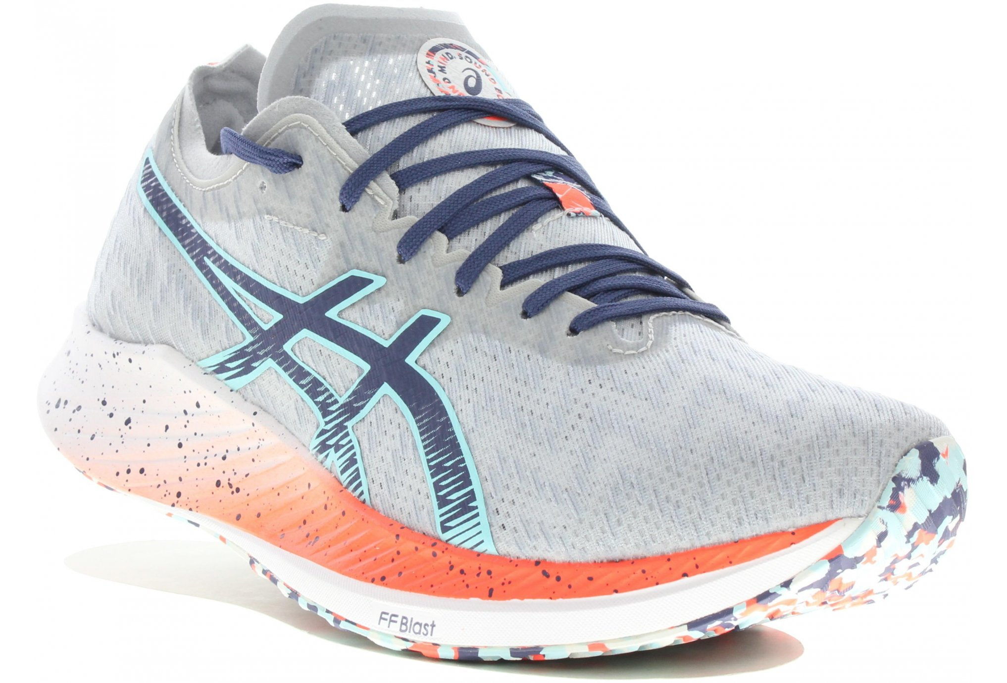 Asics Magic Speed Celebration of Sports M Chaussures homme
