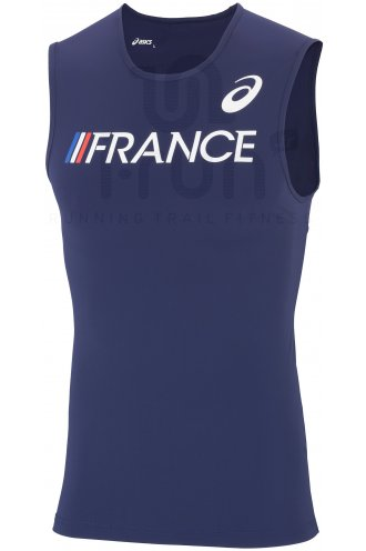 Asics Maillot Supporter M