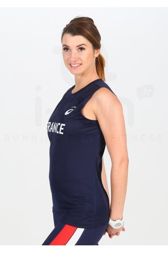 Asics Maillot Supporter W
