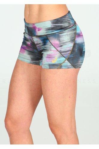 Vêtements Short Mini Pas Running Femme Destockage W Asics En Cher w0q5SqP