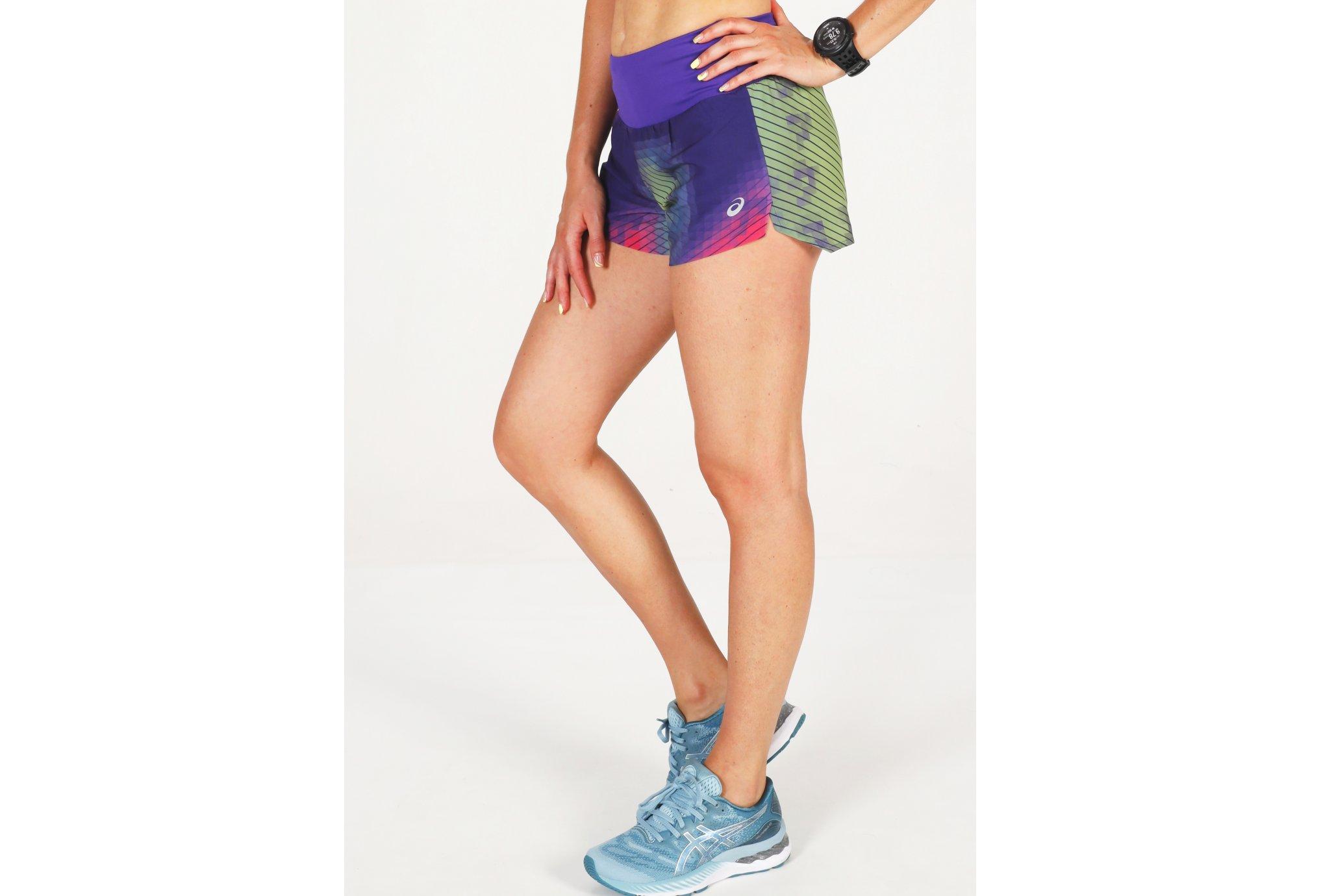 Asics Neo-Tokyo W vêtement running femme