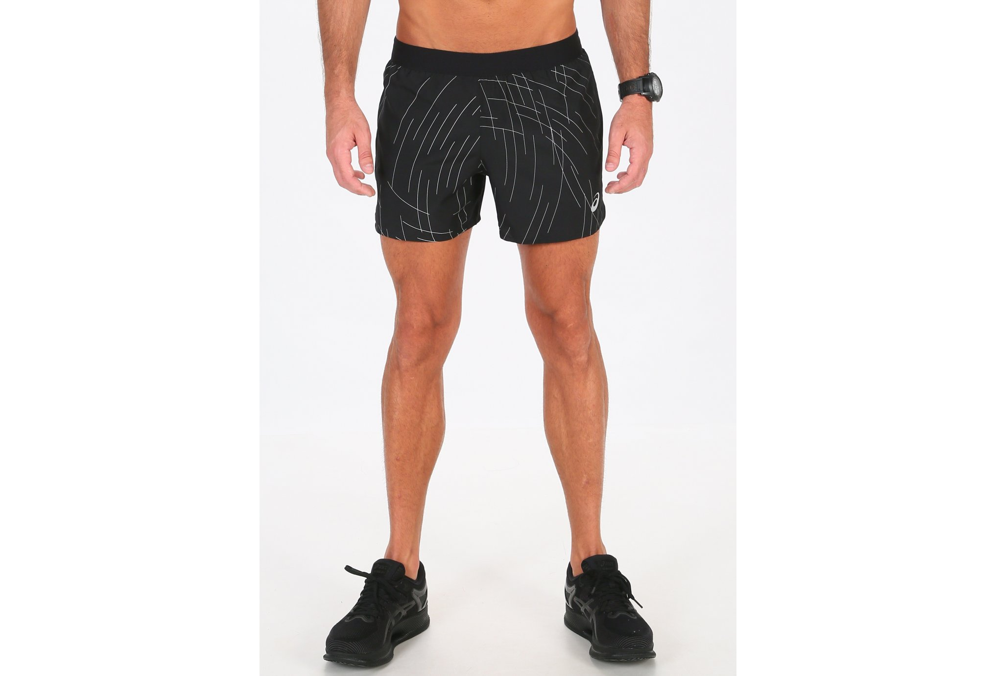 Asics Night Track M vêtement running homme