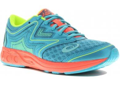 running femme ASICS Asics Noosa Ff bleu, chaussures de running femme