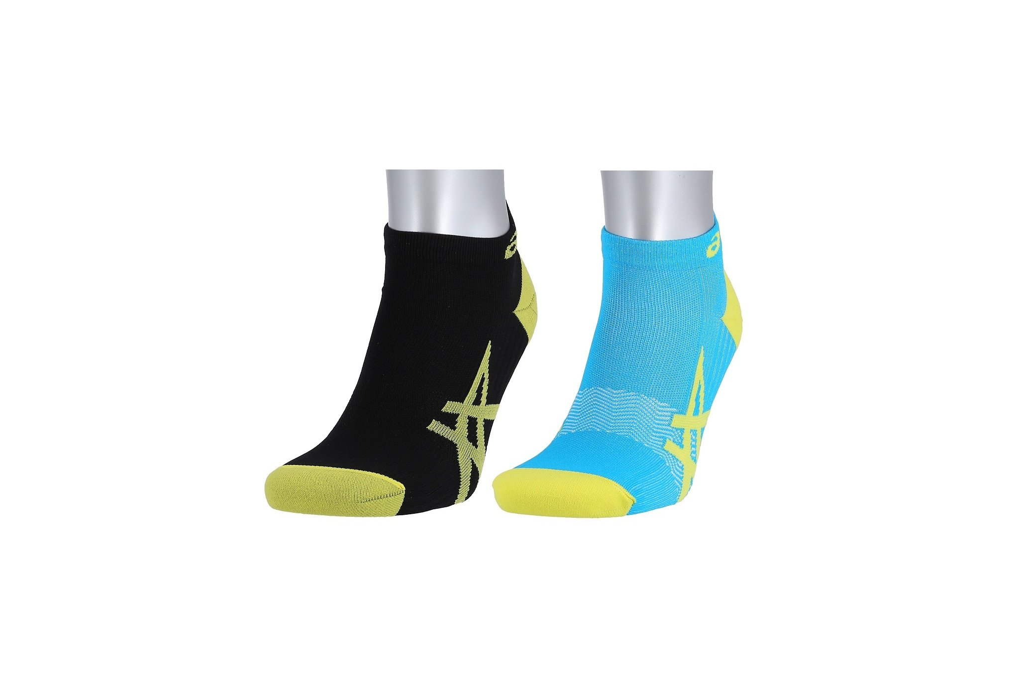 Asics Pack 2 paires Lightweight Chaussettes