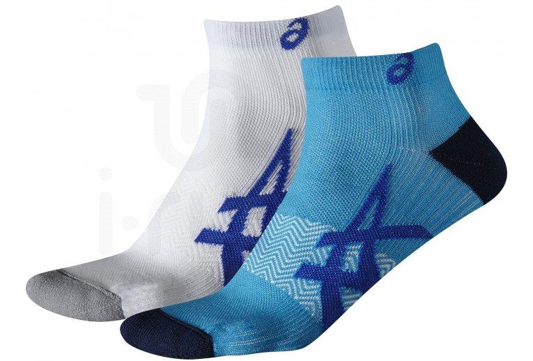 calcetín running hombre asics