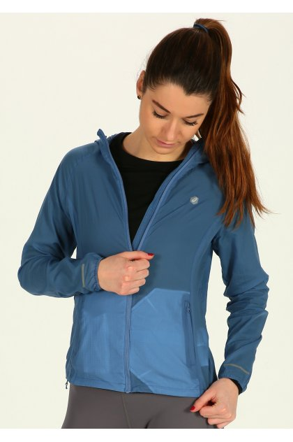 Asics Chaqueta Packable Jacket
