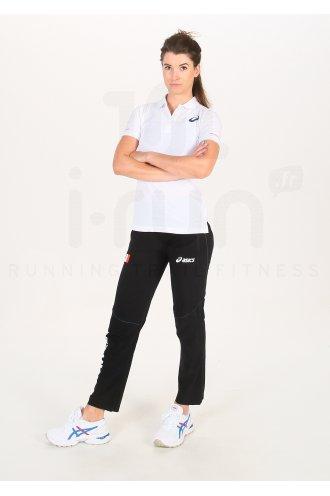 Asics Pantalon Équipe de France W