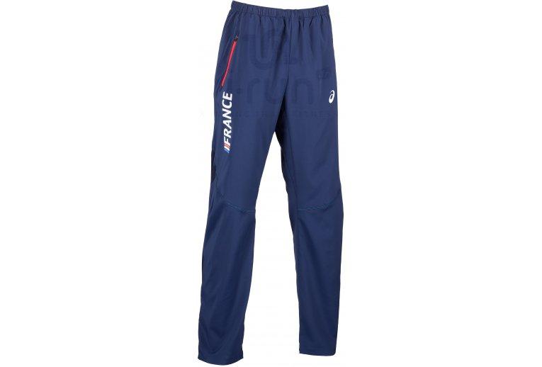 Asics Pantalon T&F Top M