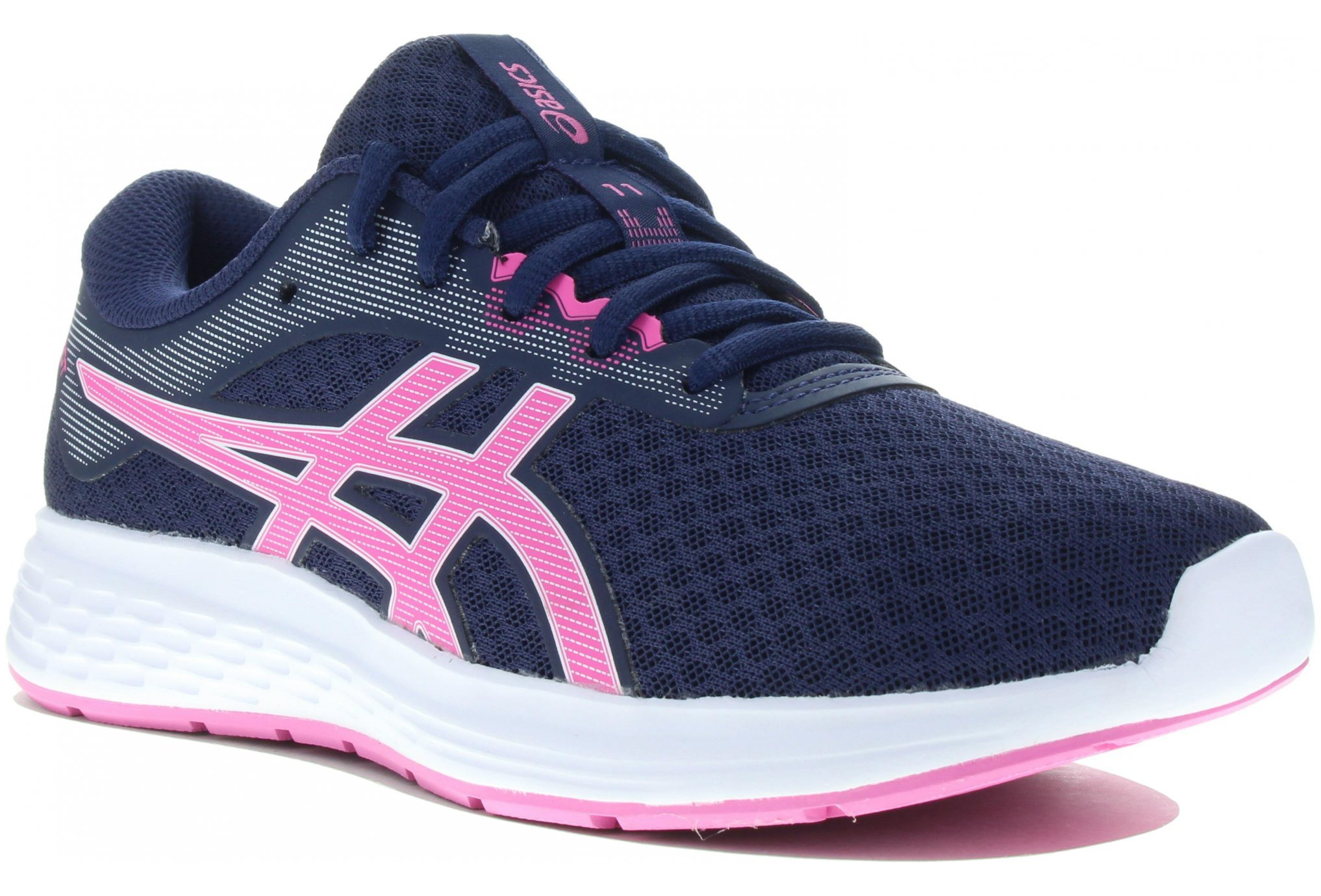 Asics Patriot 11 Fille Chaussures running femme