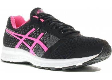 47129649a71119 Asics Patriot 8 W pas cher - Chaussures running femme running Route ...