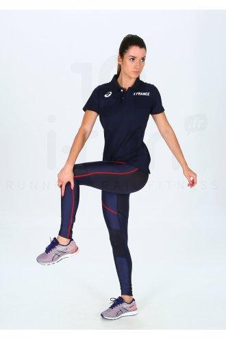 Asics Polo France W