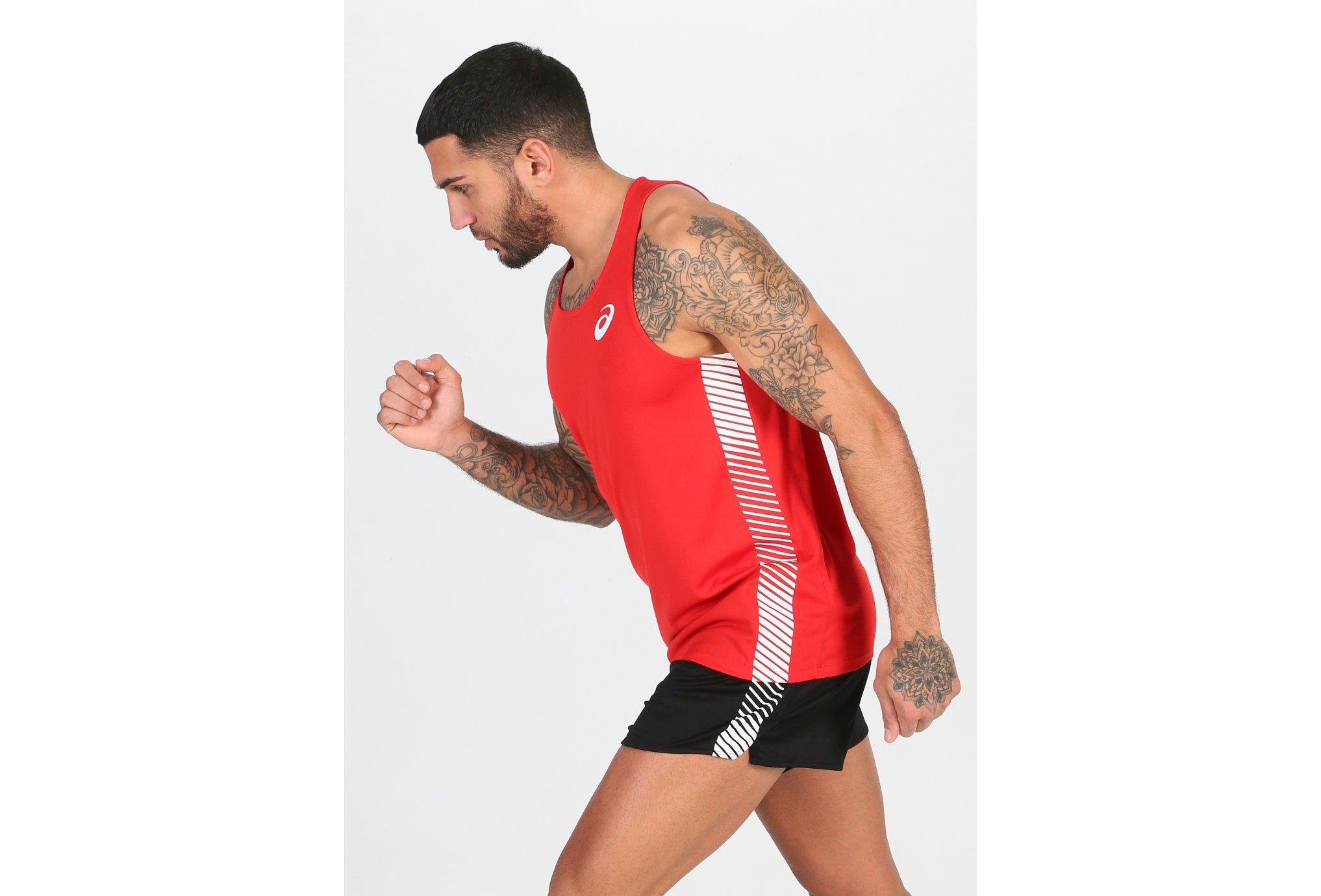 Asics Practice M vêtement running homme