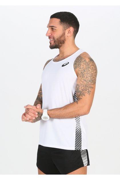 Asics camiseta de tirantes Practice