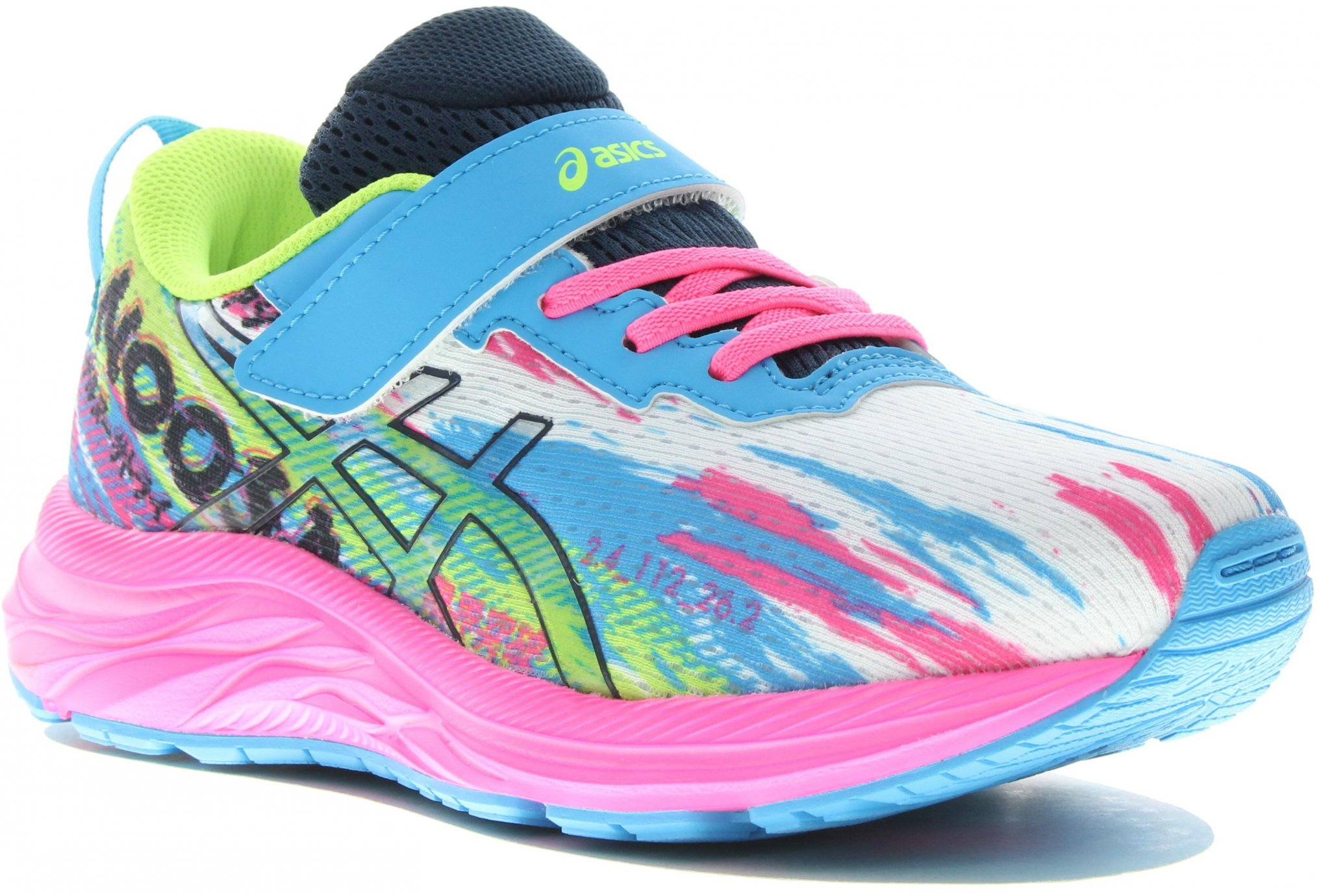 Asics Pre Noosa Tri 13 Fille Chaussures running femme