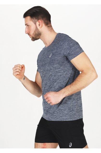 Asics camiseta manga corta race Seamless
