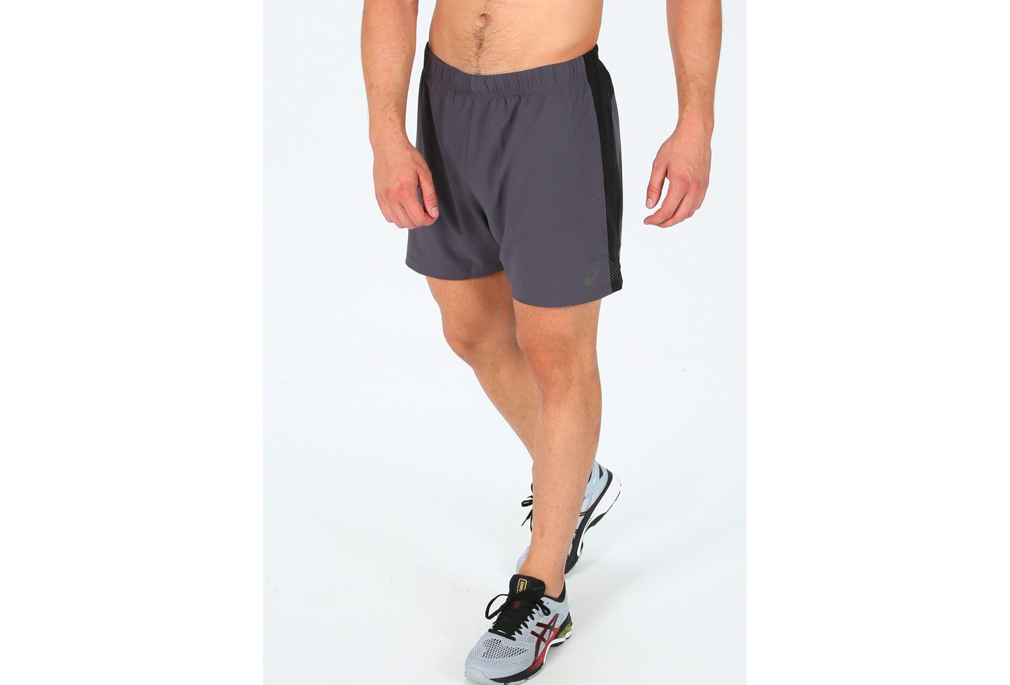 Asics Race Diététique Vêtements homme