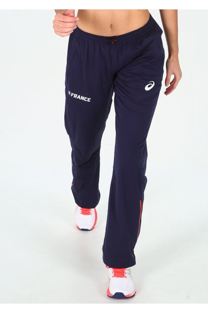 Asics pantalon Rain Pants France