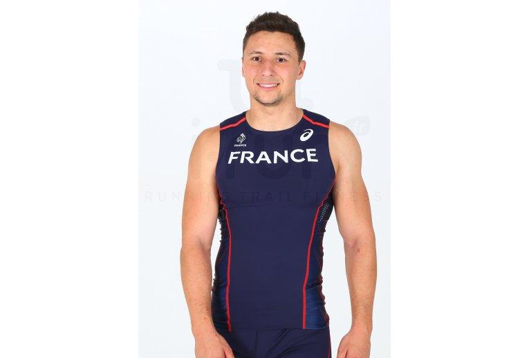 Asics Rio Équipe de France M