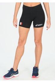 Asics Short Sprinter Equipe de France W