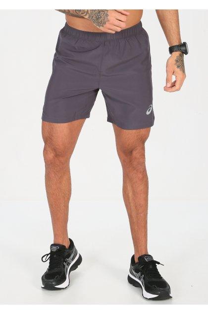 Asics pantalón corto Silver