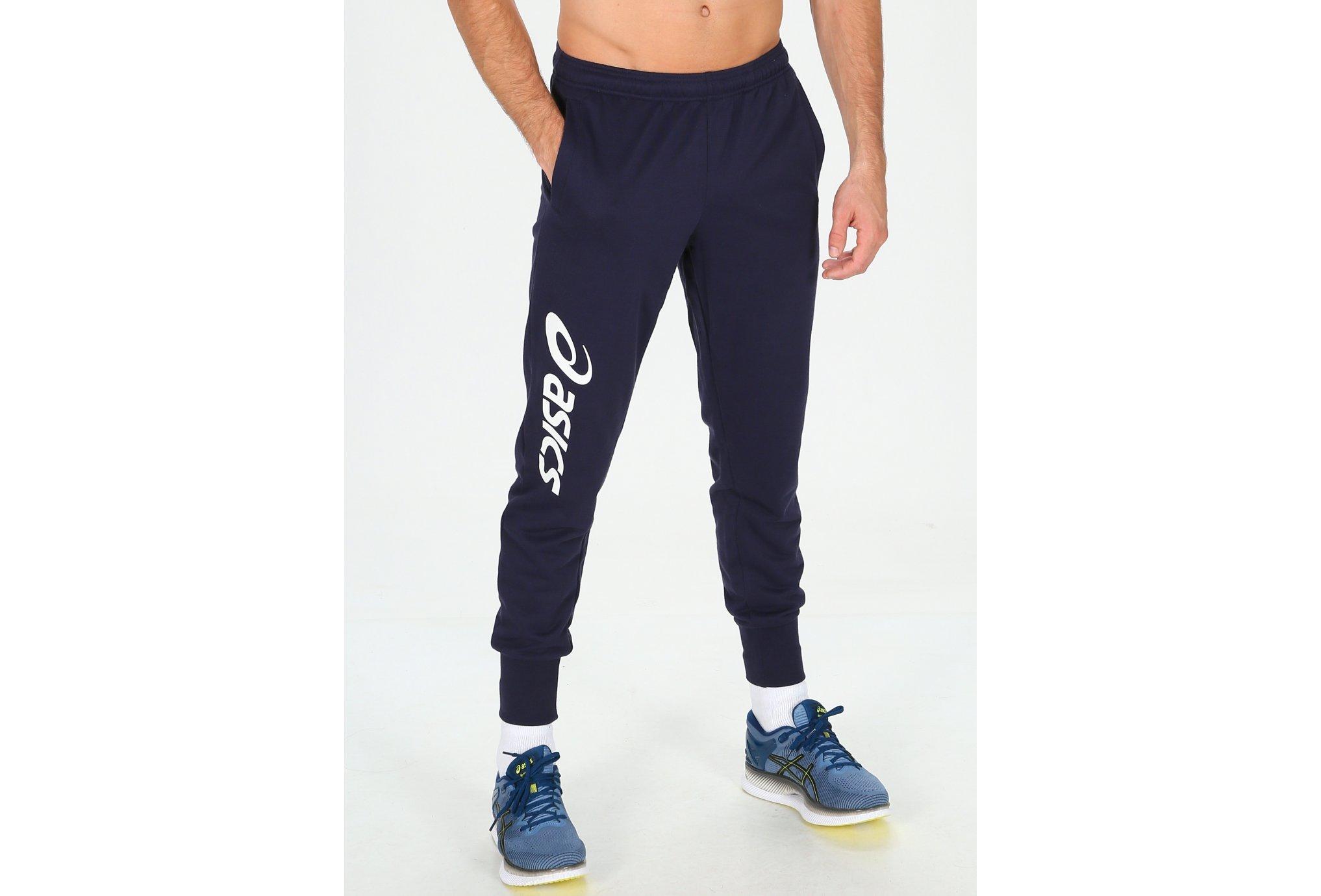 Asics Styled Knit M vêtement running homme