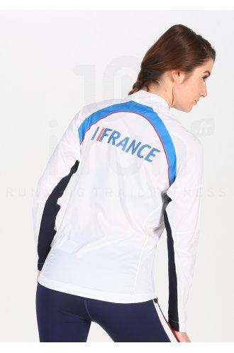 Asics T&F Équipe de France W