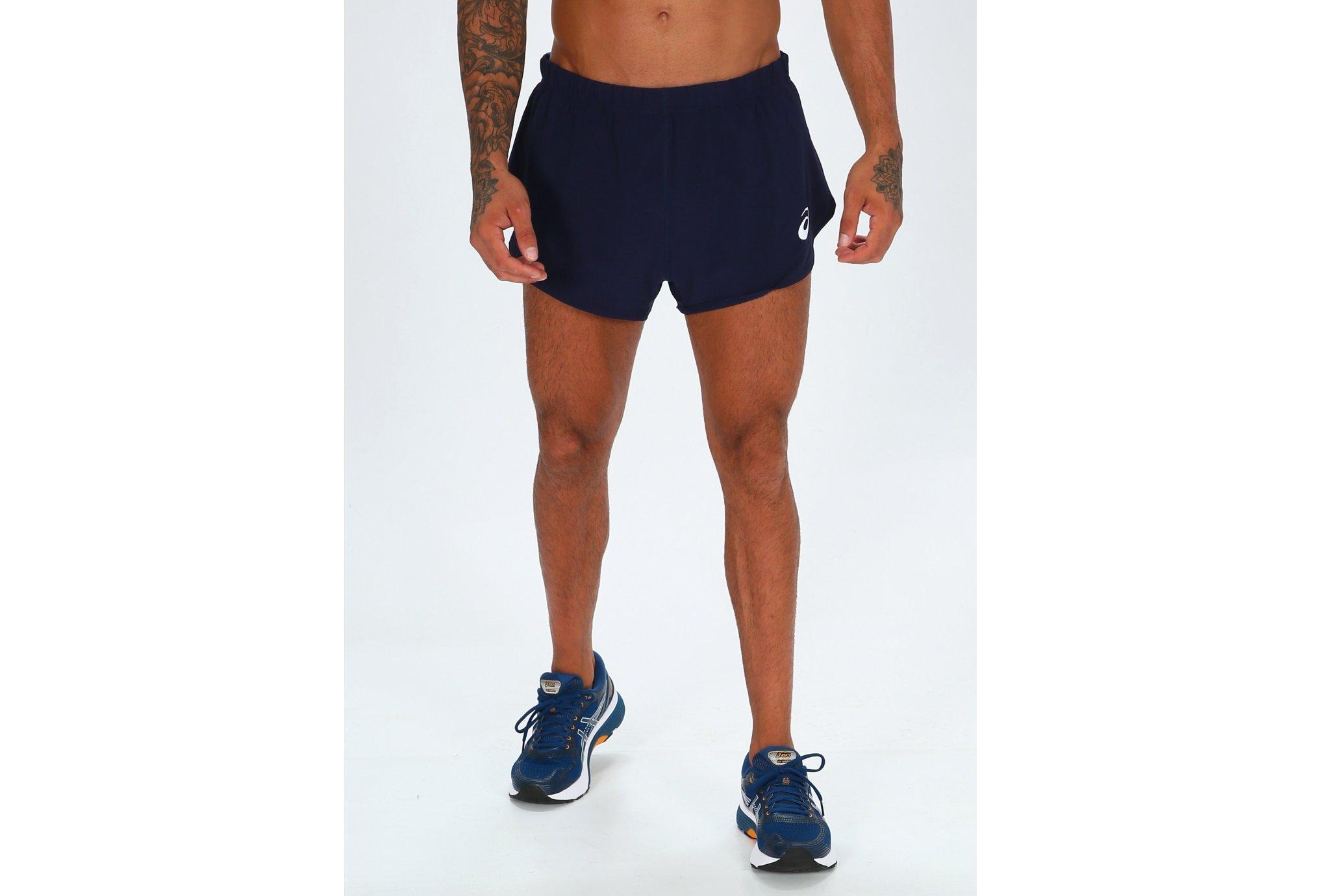 Asics T&F Split M vêtement running homme
