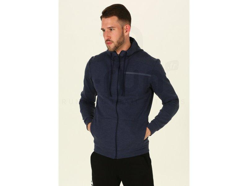 Tailored Hoody Fz Asics Vêtements Homme M Sportswear rxodCeBW