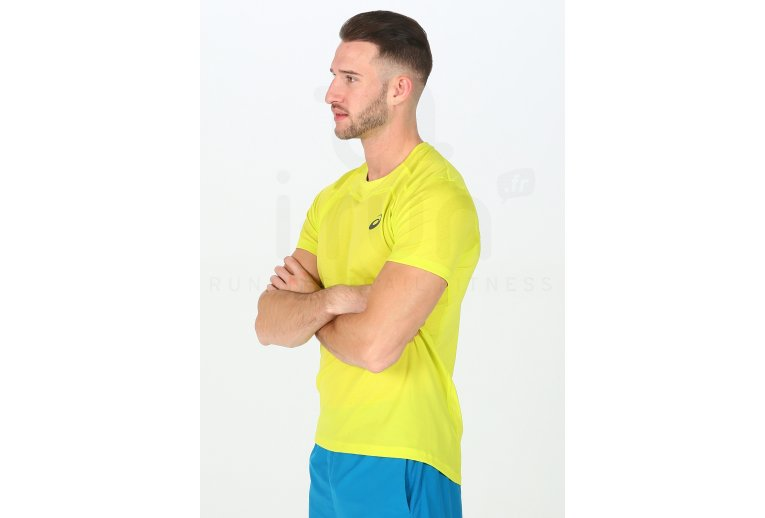 Asics Tee-shirt Race M