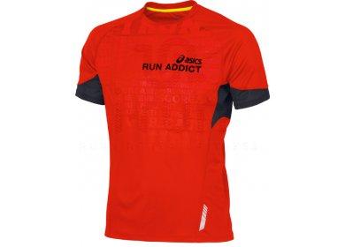 Asics Tee-Shirt SS Graphic M