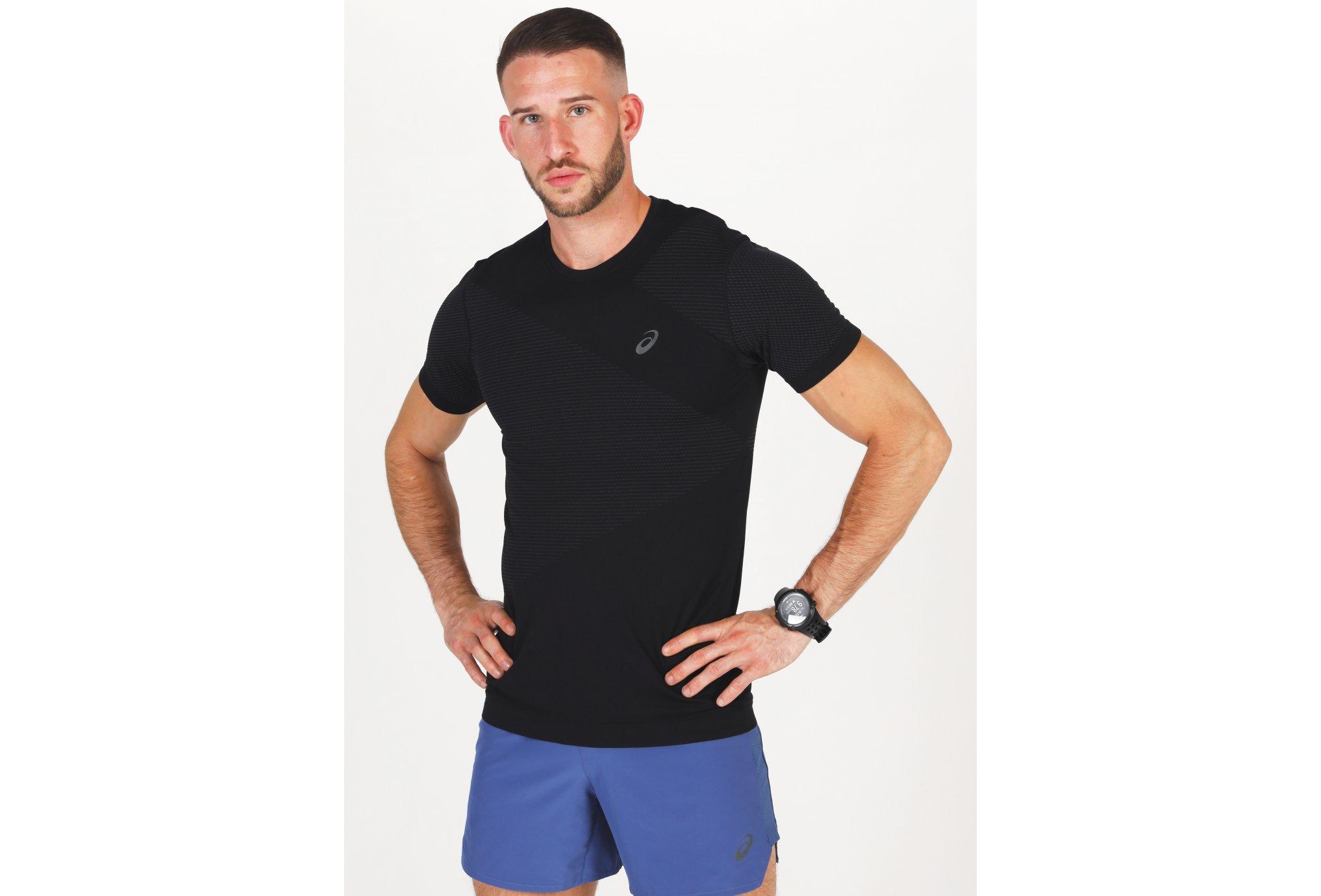 Asics Tokyo Seamless M vêtement running homme