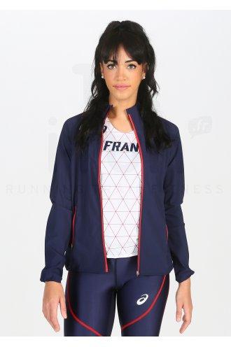 Asics Track France W