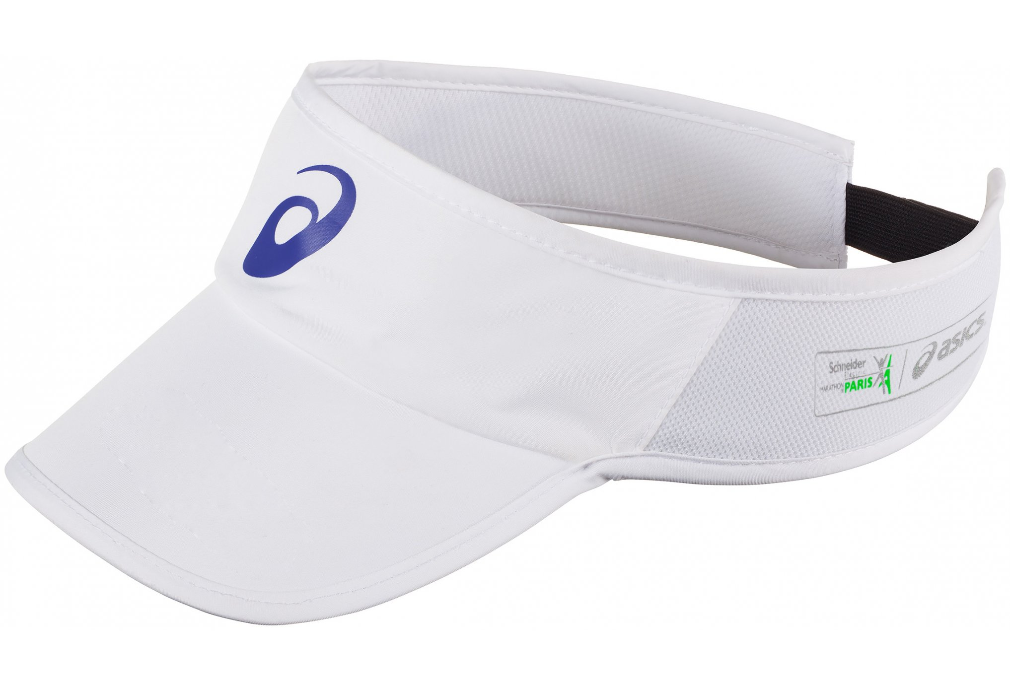 Asics Visière mdp casquettes / bandeaux