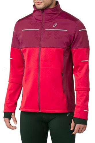 Asics Winter Lite-Show M - Vêtements homme running Vestes   coupe ... 99b63cf8cbb9