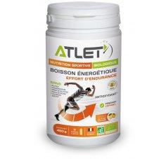 Atlet Boisson Énergétique - Agrumes