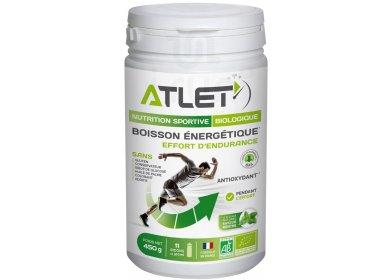 Atlet Boisson Énergétique - Menthe