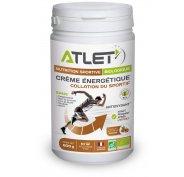 Atlet Crème Énergétique - Amande