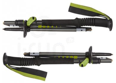 Black Diamond Distance Plus FLZ Z-Poles