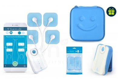 Bluetens Pack Performance + étui de transport offert
