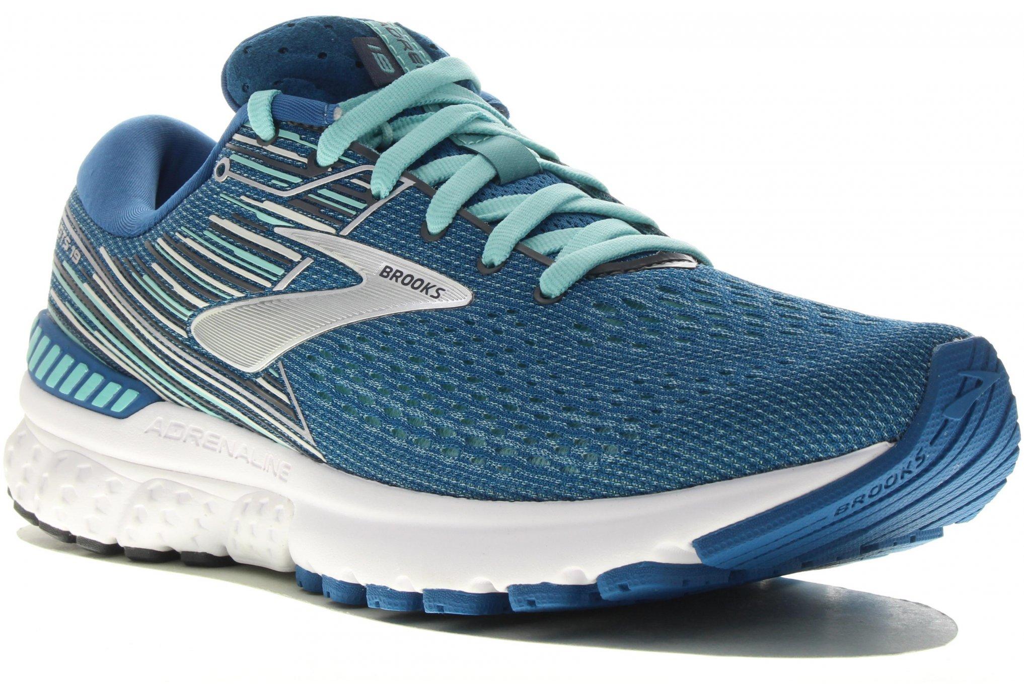 Brooks Adrenaline gts 19 w chaussures running femme