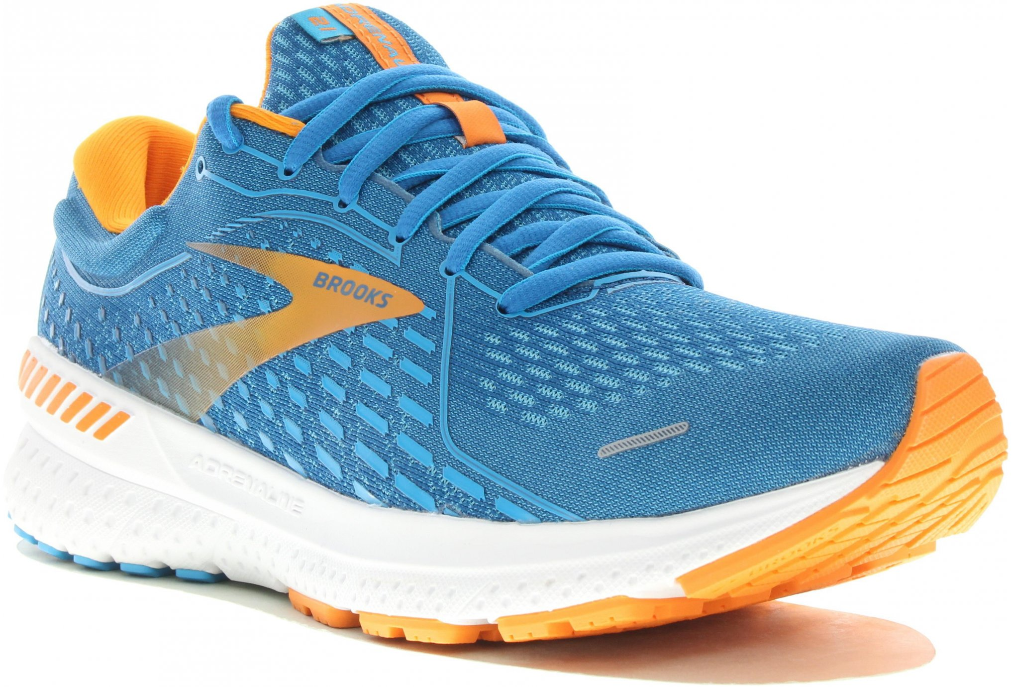 Brooks Adrenaline GTS 21 M Chaussures homme