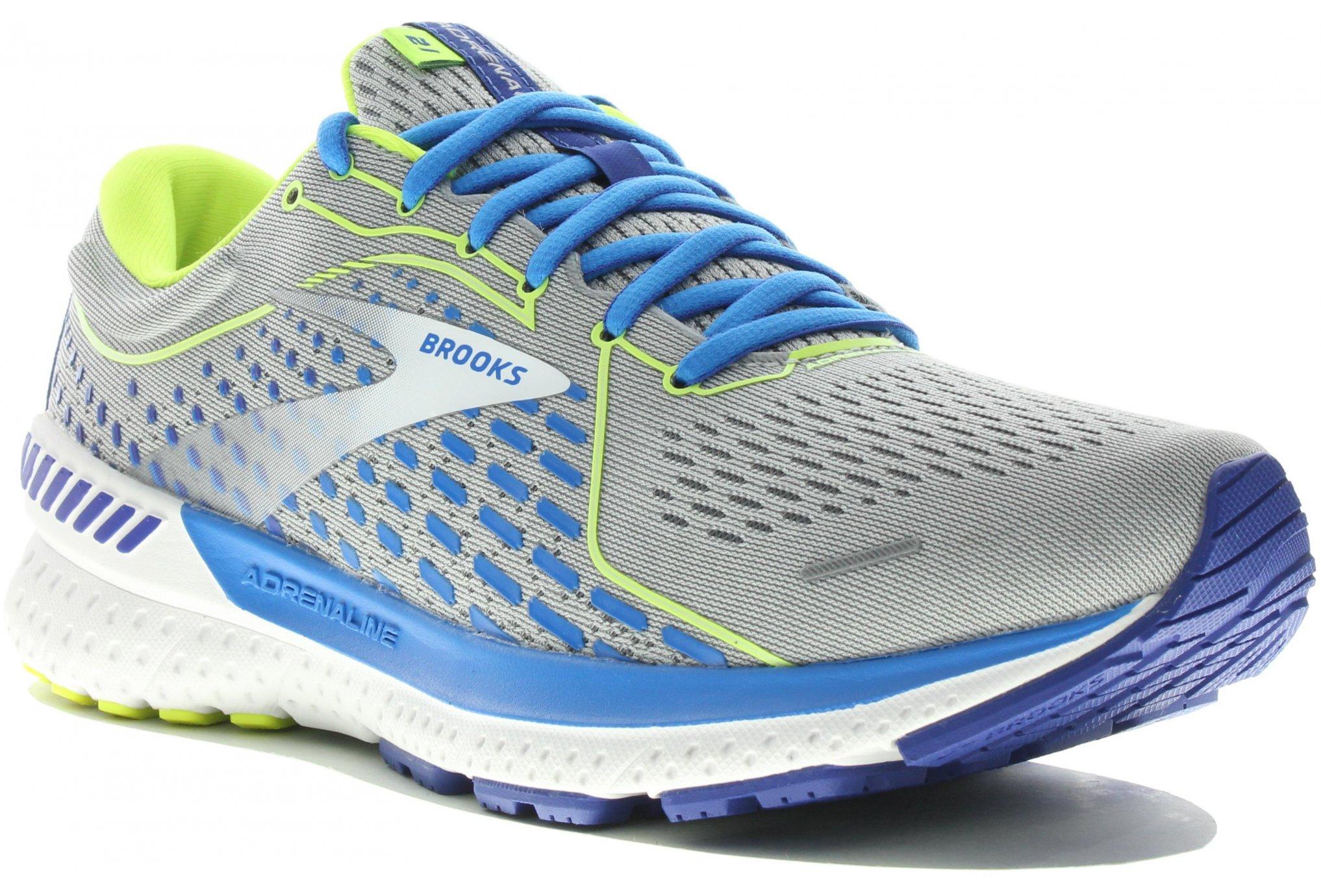 Brooks Adrenaline GTS 21 M Diététique Chaussures homme