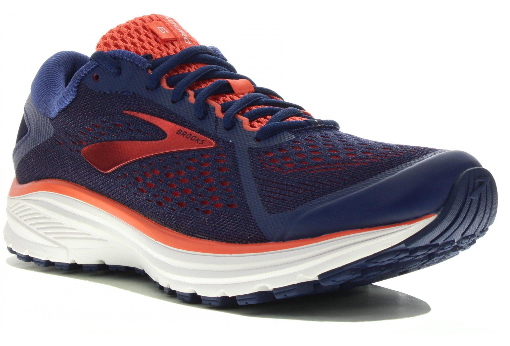 Brooks Aduro 6 w chaussures running femme